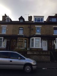 Thumbnail 4 bed terraced house to rent in Westfield Road, Bradford 9