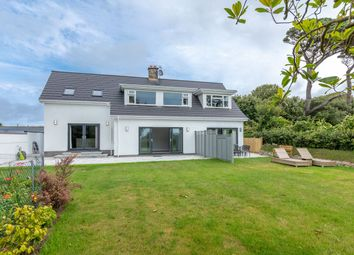 Thumbnail 4 bed semi-detached house to rent in Forest Road, Forest, Guernsey