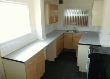 Thumbnail 3 bed terraced house to rent in Shelley Street, Bootle
