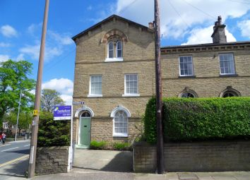 Thumbnail 4 bedroom town house to rent in George Street, Saltaire, Shipley