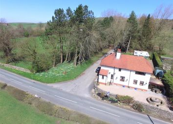 Thumbnail 4 bed detached house for sale in The Gate House, Hebden Road, Grassington