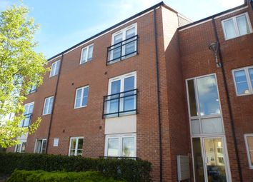 Thumbnail 1 bedroom flat for sale in Riverside Drive, Lincoln