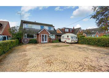 Thumbnail 3 bed detached house for sale in Bridge Street, Nantwich