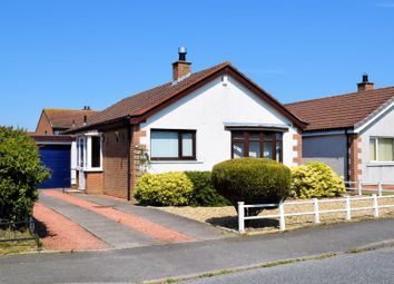 Thumbnail 2 bed detached bungalow for sale in 15 Loanwath Road, Gretna, Dumfries & Galloway
