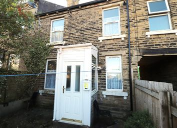 Thumbnail 2 bed terraced house to rent in Wilmer Road, Heaton, Bradford