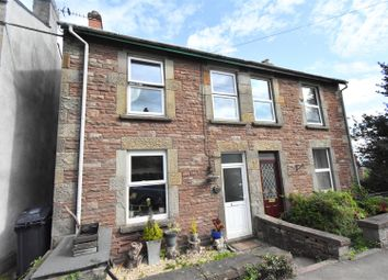 Thumbnail 2 bed end terrace house for sale in Primrose Hill, Lydney