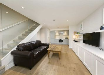 Thumbnail 1 bed terraced house for sale in Trinder Mews, Teddington