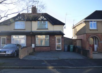 Thumbnail 2 bed semi-detached house for sale in Newark Road, Gloucester