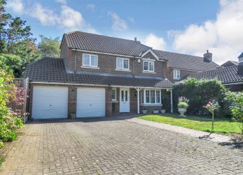 4 bed detached house for sale in The Avenue, Biggleswade SG18