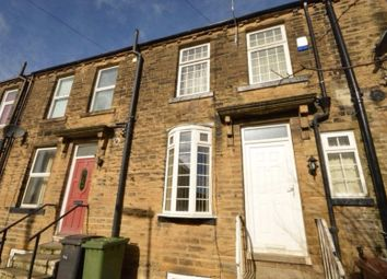 Thumbnail 1 bed terraced house for sale in Belle Vue Terrace, Guiseley, Leeds