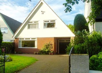 Thumbnail 3 bedroom detached house to rent in Litherland Park, Crosby, Liverpool