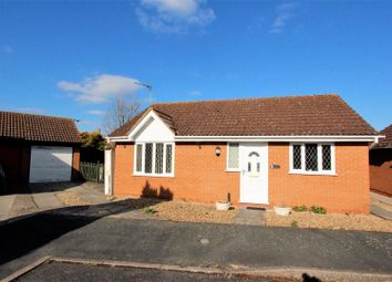 Thumbnail 2 bed bungalow for sale in Bakers Way, Morton, Bourne