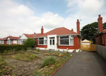 Thumbnail 2 bed detached bungalow for sale in Fairhaven Road, Southport