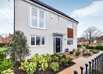 Thumbnail 3 bedroom detached house for sale in Langford Mills, Norton Fitzwarren, Taunton
