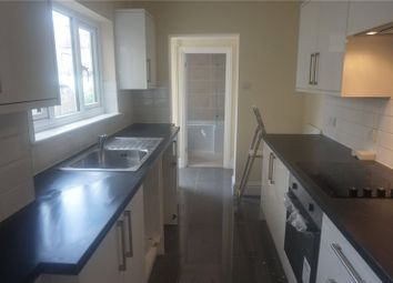 Thumbnail 3 bedroom terraced house to rent in St. Vincents Road, Dartford, Kent