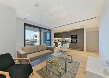Thumbnail 2 bed flat for sale in Onyx Apartments, Camley Street, King's Cross