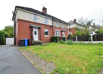 Thumbnail 3 bed semi-detached house for sale in Molineaux Road, Sheffield, South Yorkshire