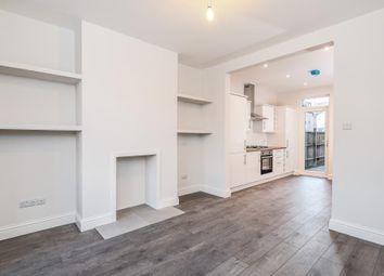 Thumbnail 1 bed flat to rent in Darell Road, Kew, Richmond