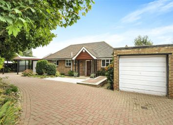 Thumbnail 3 bed bungalow for sale in Beacon Way, Rickmansworth, Hertfordshire