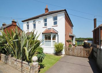 Thumbnail 2 bed semi-detached house for sale in Main Road, Naphill, High Wycombe