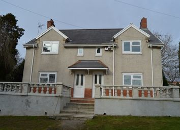 Thumbnail 2 bed semi-detached house to rent in Dunvant, Swansea