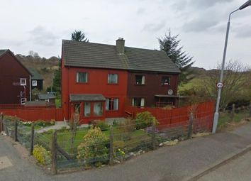 Thumbnail 3 bed property for sale in Rockfield Road, Tobermory, Isle Of Mull