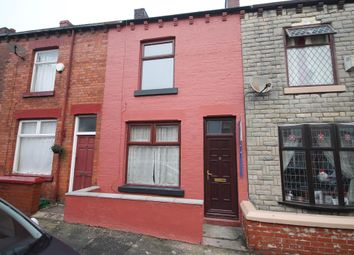Thumbnail 2 bedroom terraced house to rent in Vernon Street, Bolton