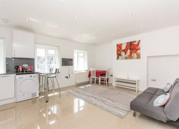 Thumbnail 1 bed flat to rent in Cecil Road, Harlesden