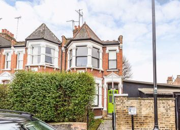 Thumbnail 3 bed end terrace house for sale in Mayfield Road, London