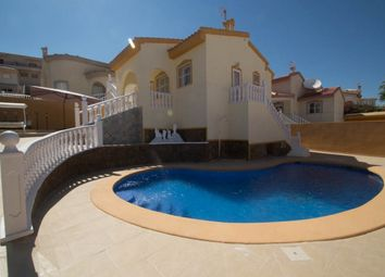 Thumbnail 3 bed chalet for sale in Ciudad Quesada, Rojales, Spain