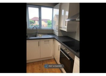 Thumbnail 1 bed terraced house to rent in Hartwort Close, Milton Keynes