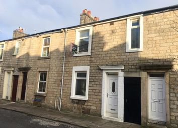 Thumbnail 2 bed terraced house for sale in Briery Street, Lancaster, Lancashire