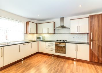 Thumbnail 2 bed flat for sale in The Pieces North, Whiston, Rotherham