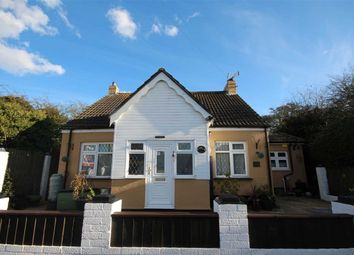 Thumbnail 3 bed detached house for sale in Colchester Road, Holland-On-Sea, Clacton-On-Sea