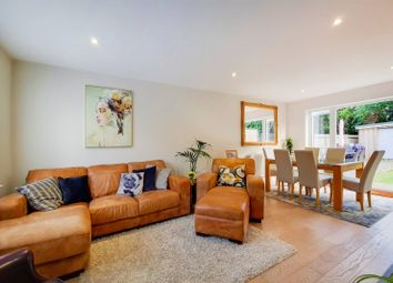 Thumbnail 3 bedroom detached house for sale in Lees Close, Maidenhead
