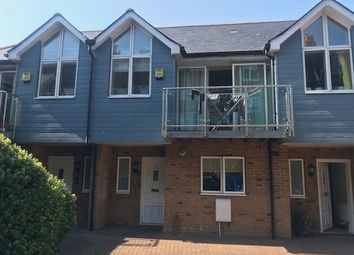 Thumbnail 3 bed maisonette to rent in Apsley Court, Ramsgate