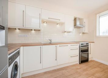 Thumbnail 2 bedroom flat to rent in Woodfield Road, London
