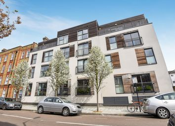 Thumbnail 1 bed flat for sale in Furmage Street, London