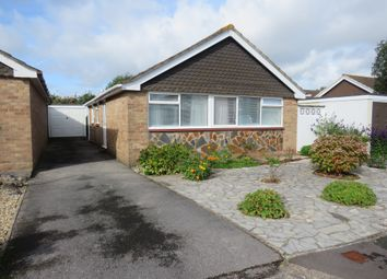 Thumbnail 2 bed detached bungalow for sale in Ashburn Walk, Paignton