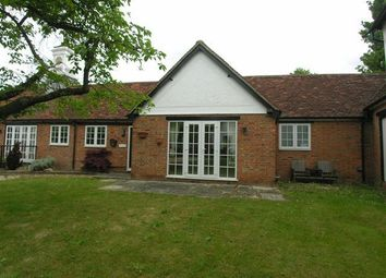Thumbnail 2 bed property for sale in Howe Green, Great Hallingbury, Bishop's Stortford