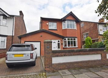 Thumbnail 5 bedroom detached house for sale in The Circuit, Didsbury, Manchester