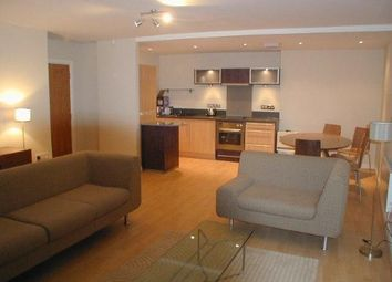 Thumbnail 2 bed flat for sale in Liberty Place, 26-38 Sheepcote Street, Birmingham, West Midlands