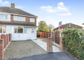 Thumbnail 3 bed semi-detached house for sale in Pangbourne Road, Thurnscoe, Rotherham
