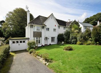 Thumbnail 3 bed semi-detached house for sale in Grovehill Drive, Falmouth