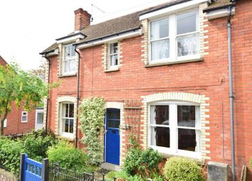 Thumbnail 3 bed end terrace house for sale in Wootton Grove, Sherborne