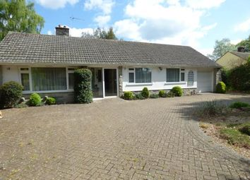 Thumbnail 3 bed bungalow for sale in Lions Lane, Ashley Heath, Ringwood