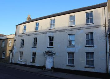 Thumbnail 2 bed flat to rent in North Street, Wareham