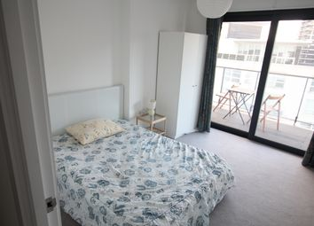 Thumbnail 3 bed shared accommodation to rent in Horizons Tower, Docklands
