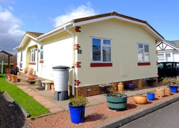 Stone Street, Petham, Canterbury CT4. 2 bed mobile/park home for sale