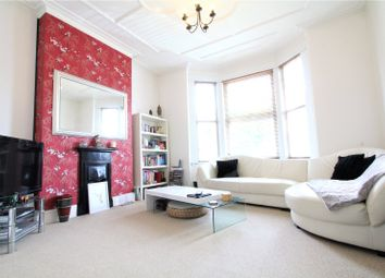 Thumbnail 1 bed flat to rent in Salisbury Road, Harrow, Middlesex
